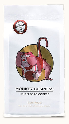 Heidelberg Coffee - Monkey Roast