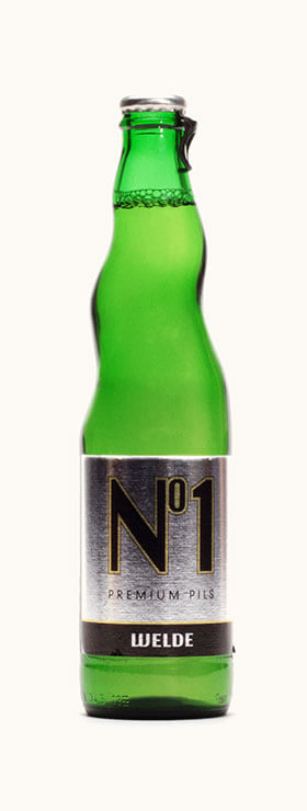 Welde No.1 Pils